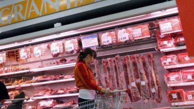 La rebaja en el precio de la carne llegaría recién la semana próxima a las góndolas y carnicerías