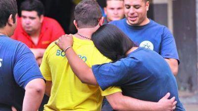 Murió el bombero que continuaba internado y ya son diez las víctimas