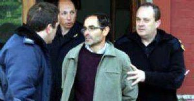 La defensa de Julio Aldecoa pidió cambiar la calificación