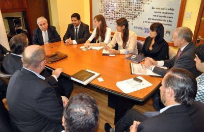 Nación y Municipio impulsan plan de inversión para mejorar cobertura de telefonía móvil