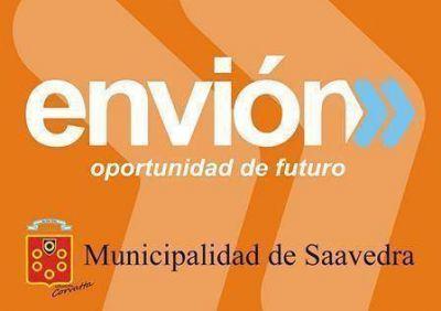 El Programa ENVIÓN tiene ahora una nueva sede
