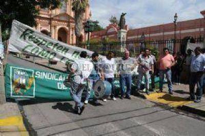 La empresa Nueva Esperanza despidió a 28 trabajadores