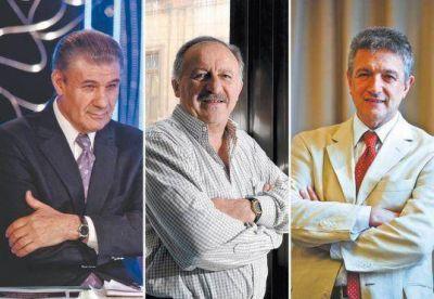 Políticos, gremialistas y periodistas destacan la aplicación de la ley
