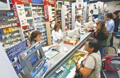 Medicamentos: siguen negociando con laboratorios y suman a las farmacias