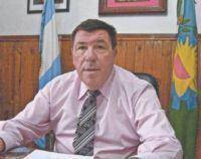 Renunció Néstor Starc, jefe comunal de Coronel Rosales