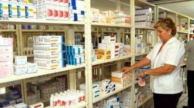 Denuncias que los medicamentos aumentaron un 30 por ciento en enero