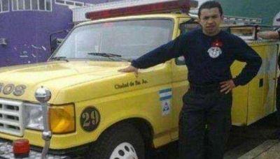 Barracas: último adiós a la décima víctima del incendio
