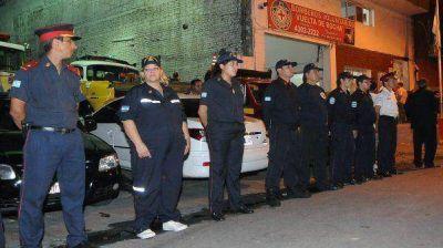 Velaron los restos de la décima víctima fatal del incendio y derrumbe en Barracas