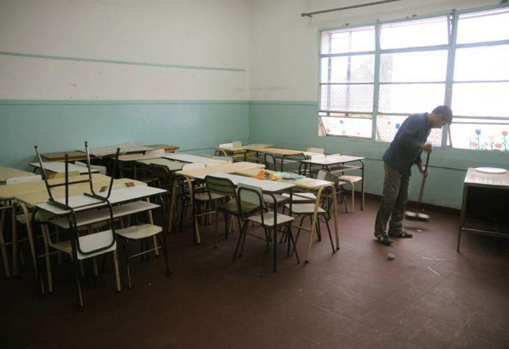 Los sindicatos docentes anunciaron que no aceptarán un aumento del 25%