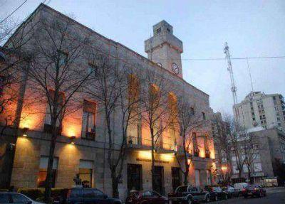 El traslado del Municipio es un hecho: abrieron la licitación; edificarán por 100 millones de pesos