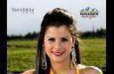La nueva Reina de la Vendimia de Tupungato es María Agustina Cano