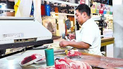 Capitanich admite que aún no logran bajar el precio de la carne