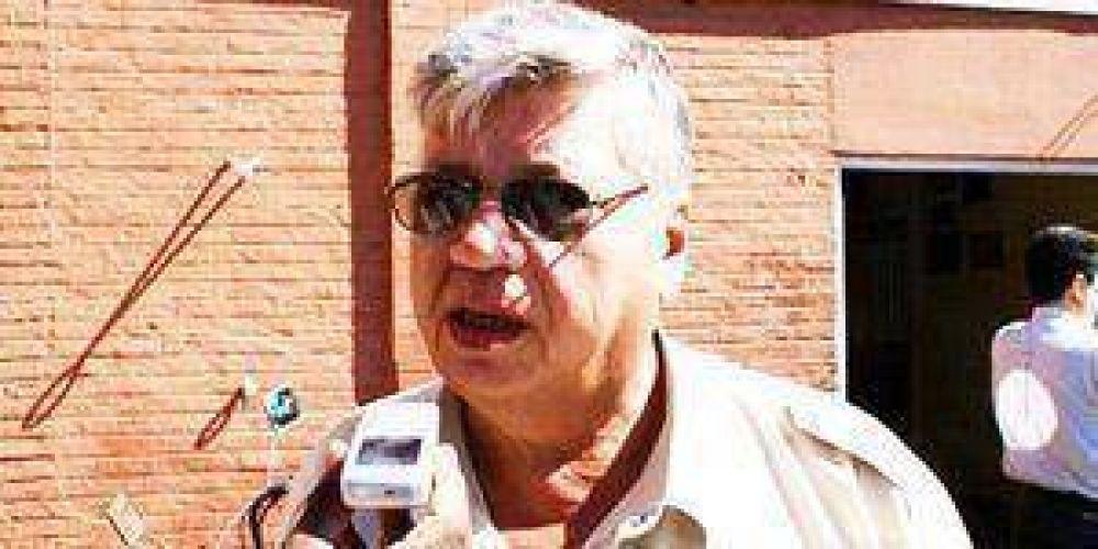"""Branchi manifestó que los docentes aceptarían un aumento salarial en """"cuotas"""""""