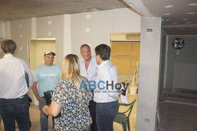 """Vecinos de Tunitas se ofrecieron a viajar para """"defender"""" el Destacamento"""