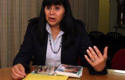 Exdiputada Barrios será testigo del padre Vogt en una causa por estafa