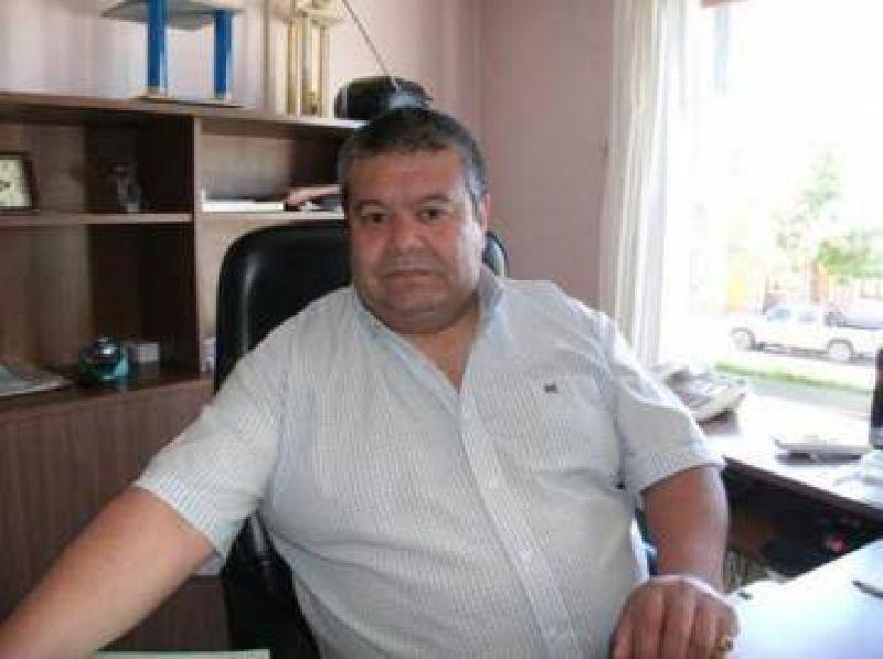 """Gómez: """"muchos municipales no llegan a fin de mes"""""""