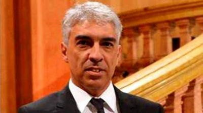 Francisco Mármol asume como director de Contenidos Periodísticos de Indalo Media