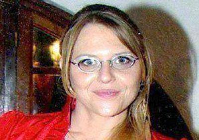 En mayo será el juicio a la periodista Estefanía Heit