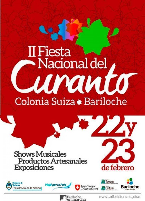 Bariloche ya palpita la Segunda Fiesta Nacional del Curanto