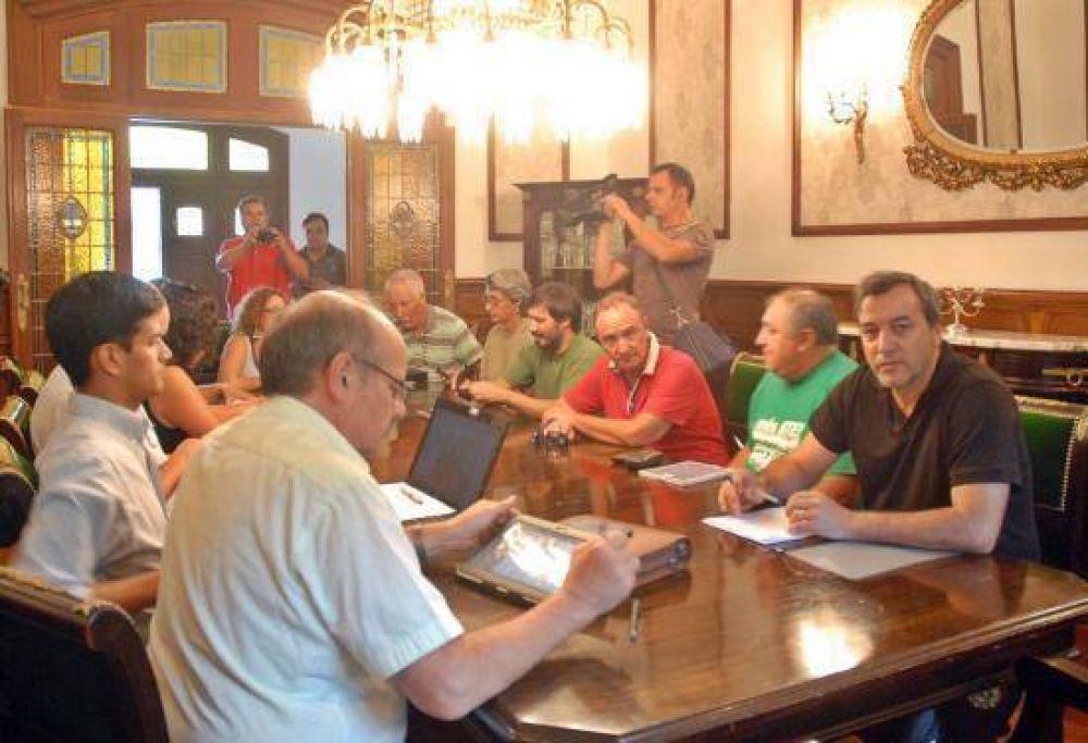 Río Negro: ATE rechazó oferta salarial del gobierno