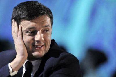 Renzi inició los contactos para formar un nuevo gobierno en Italia