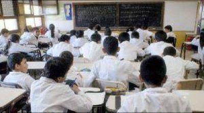 El 10 de marzo comienza el ciclo lectivo en San Juan