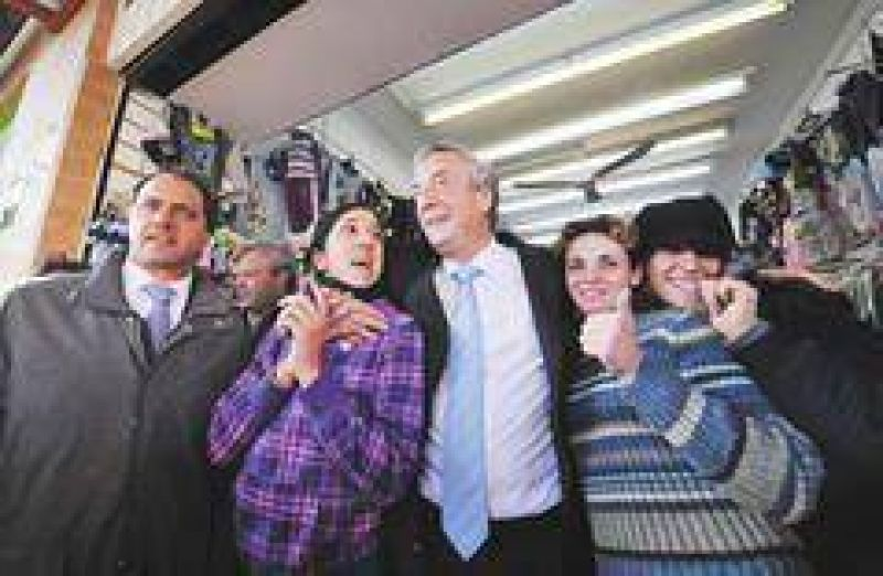 Kirchner quiere cambiar ley de quiebras a favor de empleados