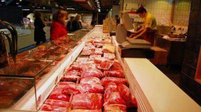 """Afirman que """"el precio de la carne bajará porque la gente no convalida el aumento"""""""
