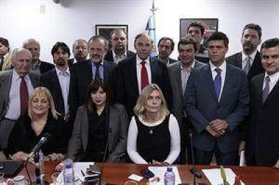 """El día en que Leopoldo López viajó a la Argentina y denunció a Nicolás Maduro por """"violaciones a los derechos humanos"""""""