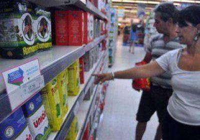 Diputados K piden que la Provincia amplíe el control de los precios