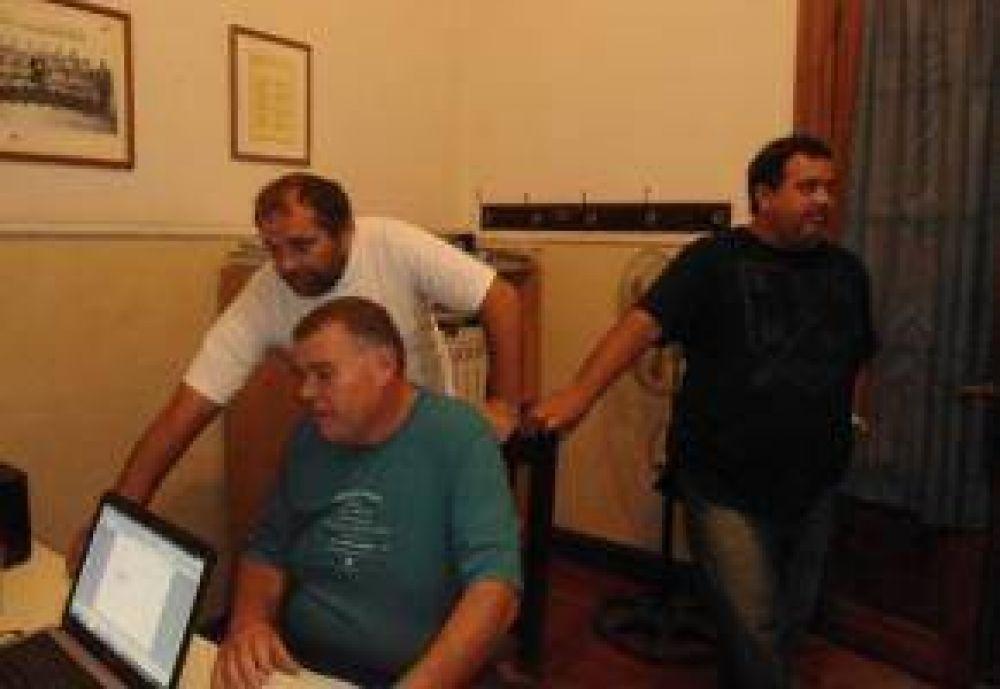 """Ate denunicó al Municipio por """"retenciones indebidas"""" de dinero"""
