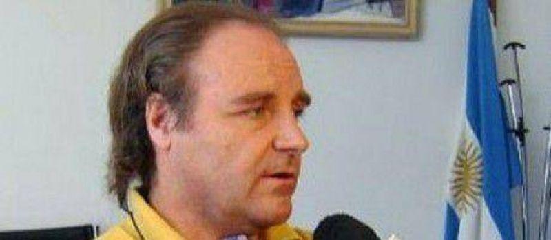 Miguel D�az de Udocba �reparti�″ para el oficialismo y oposici�n en Jun�n