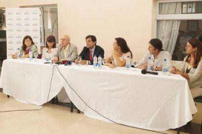 El sindicato mercantil, Municipio, Anses y Educación juntos por el PROGRESAR