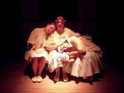 Con doce obras comienza este jueves la Fiesta Provincial del Teatro