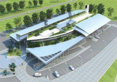 """Para Pinedo, """"las críticas al proyecto de la nueva terminal no tienen fundamento"""""""