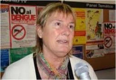 """""""La alta tasa de uso que hacen los aborígenes del hospital de Lomitas demuestra que están conformes"""""""