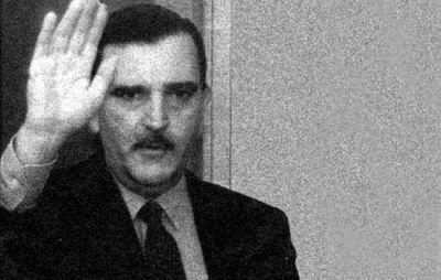 Piden enjuiciar al exjuez C�rdoba y al exfiscal Mazzoni por delitos de lesa humanidad