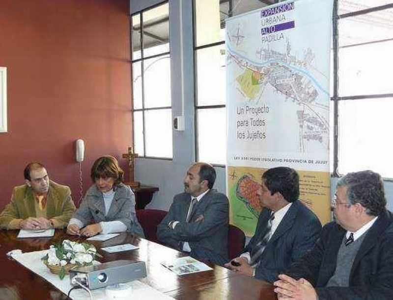 Encuesta de la UCSE: aceptación de la comunidad jujeña a la Ley de expansión urbana de Alto Padilla