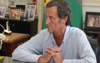 Acusan a Diego Bossio de manejar Tandil �a control remoto desde Buenos Aires�