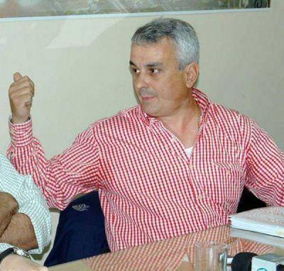 """Diego Navarro va a indagatoria el 6 de marzo por el delito de """"chantaje"""""""