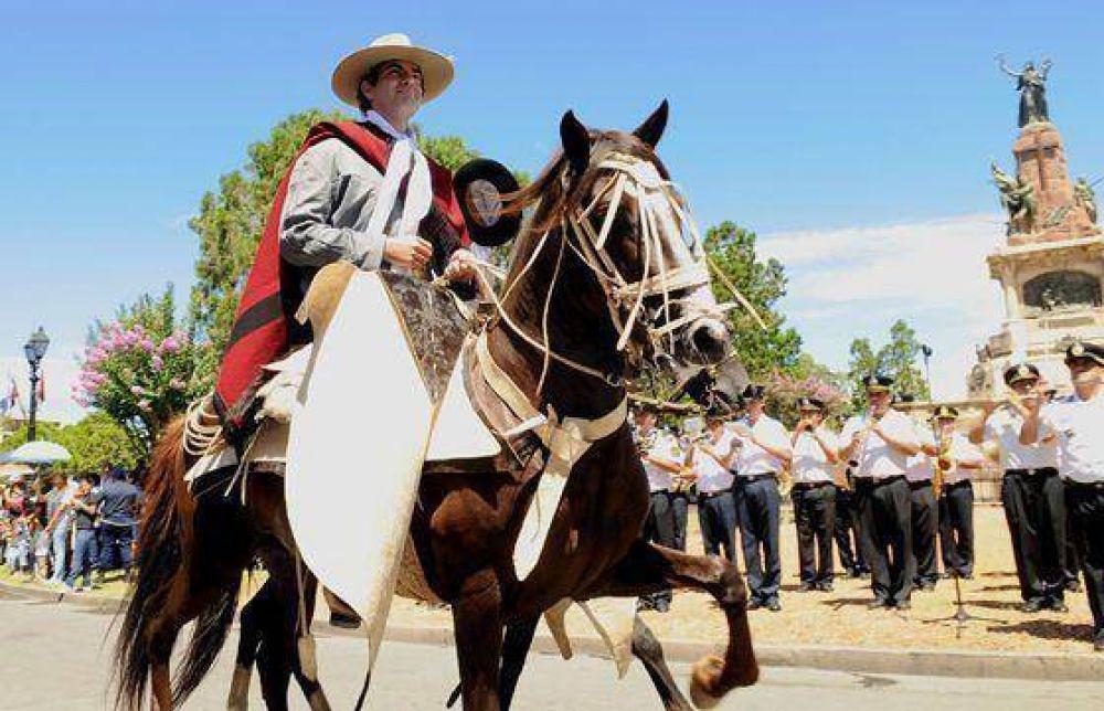 Se conmemorará el 201° aniversario de la Batalla de Salta