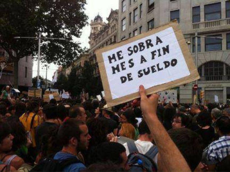 Docentes de Oran piden apoyo gremial para un salario justo