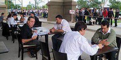 """Para el INDEC, Formosa está en una situación de """"pleno empleo"""""""