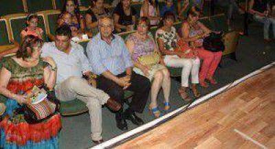 Fiesta del Teatro: el público volvió a responder con su presencia y los aplausos