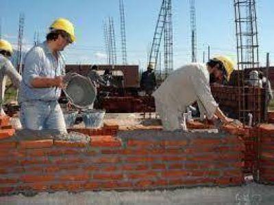 La provincia tuvo un crecimiento económico del 7,5 por ciento en el 2013