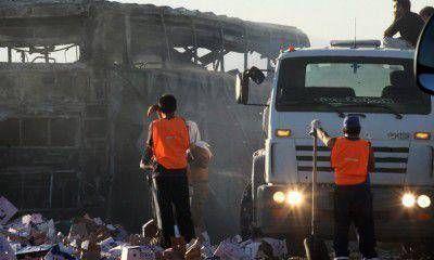 Tragedia en la Ruta 7: los familiares de las víctimas marcharán este viernes