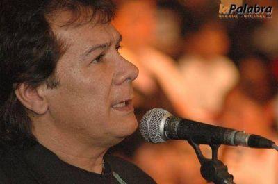 Víctor Heredia estará presente en la Fiesta de la Soberanía Patagónica