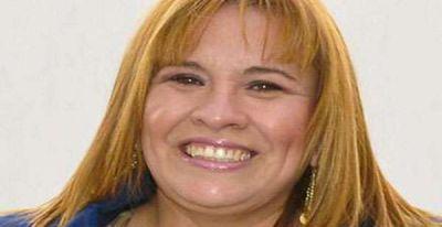 """""""Bety"""" Tello asumirá como Gerente de Empleo de la Nación en La Rioja"""