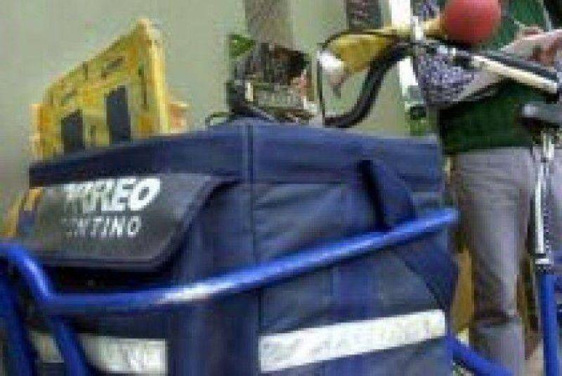 Los trabajadores de Correo Argentino extendieron la conciliaci�n voluntaria con la empresa