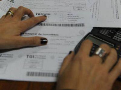 Comienza un plan de pago de API para morosos de los impuestos inmobiliario y rural